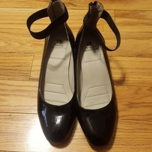 Patent Faux Leather